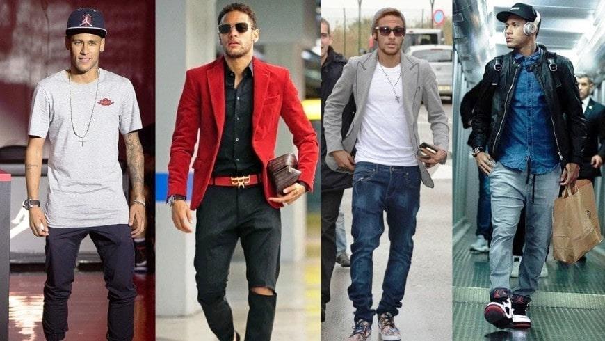 neymar-stylish-footballer